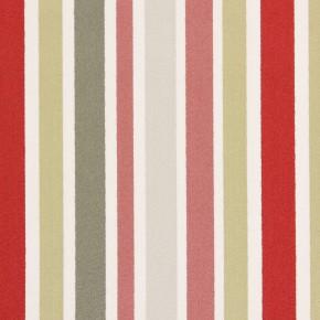 Prestigious Textiles Templeton Downing Cranberry Cushion Covers