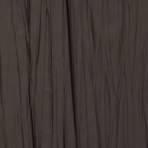 Clarke and Clarke Structures Dune Charcoal Curtain Fabric