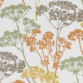 A Land & Sea Dunwich Autumn  Curtain Fabric