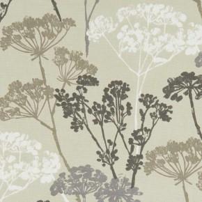 A Land & Sea Dunwich Linen  Curtain Fabric