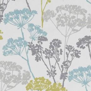 A Land & Sea Dunwich Mineral  Curtain Fabric