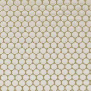 Clarke and Clarke Imperiale Duomo Ivory Curtain Fabric