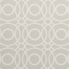 Clarke and Clarke Folia Eclipse Linen Curtain Fabric