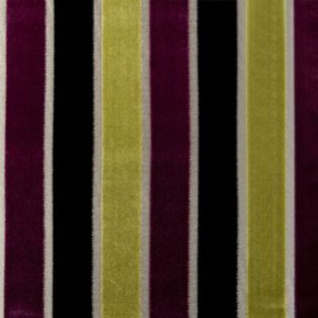 Clarke and Clarke Academy Velvets Emilio Berry Curtain Fabric