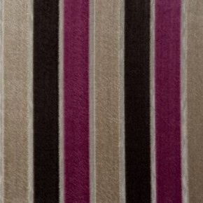 Clarke and Clarke Academy Velvets Emilio Sorbet Curtain Fabric