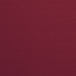 Clarke and Clarke Emperor Crimson Curtain Fabric