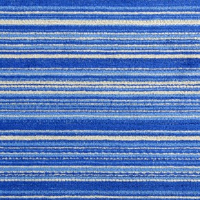 Rocco Enzo Cobalt Made to Measure Curtains