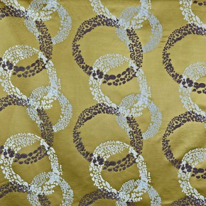 Prestigious Textiles Focus Exposure Citron Curtain Fabric