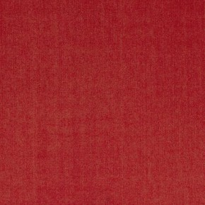 Clarke and Clarke New England Fairfax Crimson Curtain Fabric