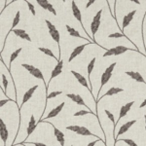 Avebury Fairford Charcoal Curtain Fabric