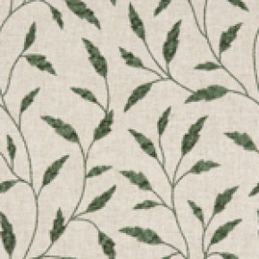 Avebury Fairford Jade Curtain Fabric