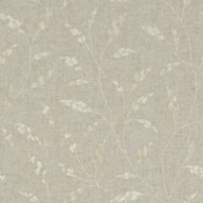 Avebury Fairford Linen Curtain Fabric