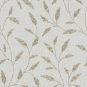 Avebury Fairford Natural Curtain Fabric