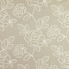 Prestigious Textiles Ayrshire Fenella Linen Made to Measure Curtains