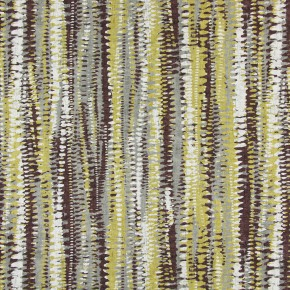 Sumatra Fiji Saffron Curtain Fabric