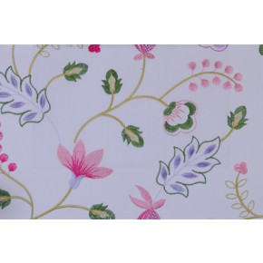 Fiorella Fiorella Rosebud Made to Measure Curtains