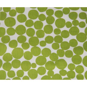 Prestigious Textiles Weekend Fizz Apple Curtain Fabric