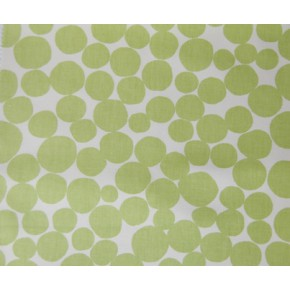 Prestigious Textiles Weekend Fizz Mint Curtain Fabric