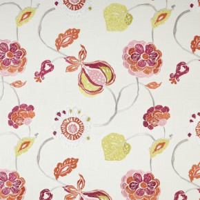 Prestigious Textiles Secret Garden Flora Tropical Curtain Fabric