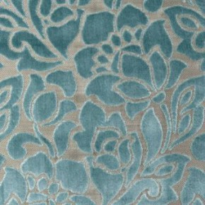 Clarke and Clarke Academy Velvets Florentine Mineral Made to Measure Curtains