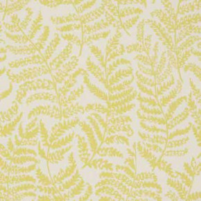 Clarke and Clarke Fougeres Clarke and Clarke Fougeres Citrus Curtain Fabric