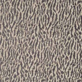Clarke and Clarke Latour Gautier Espresso Curtain Fabric