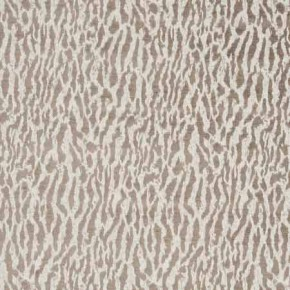 Clarke and Clarke Latour Gautier Taupe Curtain Fabric