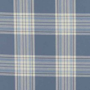 Clarke and Clarke Glenmore Clarke and Clarke Glenmore Denim Curtain Fabric