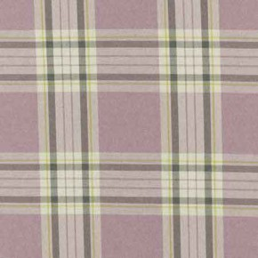Clarke and Clarke Glenmore Clarke and Clarke Glenmore Heather Curtain Fabric