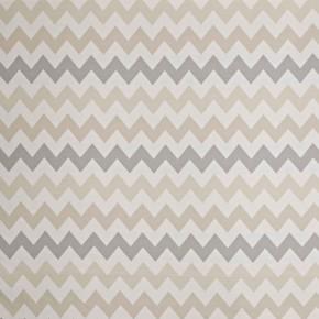 Prestigious Textiles Metro Graphix Natural Curtain Fabric