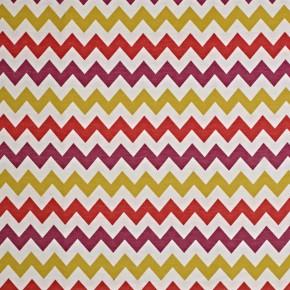 Prestigious Textiles Metro Graphix Tuttifrutti Curtain Fabric