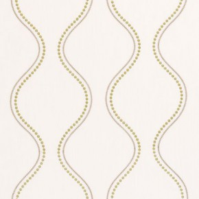 Clarke and Clarke Atmosphere Groove Citrus Curtain Fabric
