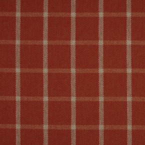 Prestigious Textiles Highlands Halkirk Auburn Curtain Fabric