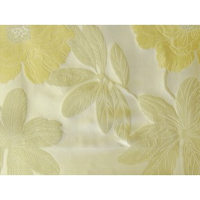 Hawaii Hawaii Champagne Curtain Fabric