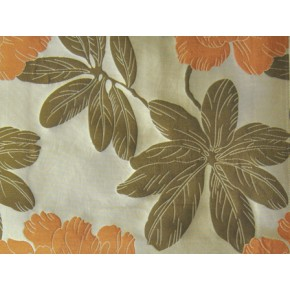 Hawaii Hawaii Cinnamon Made to Measure Curtains