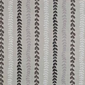 Prestigious Textiles Annika Heidi Graphite Curtain Fabric