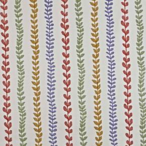 Prestigious Textiles Annika Heidi Spice Curtain Fabric