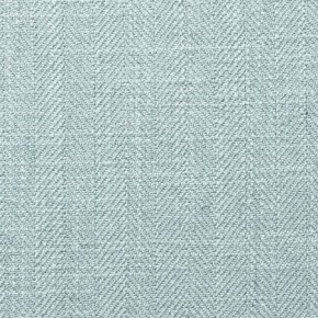 Clarke and Clarke Henley Aqua Curtain Fabric
