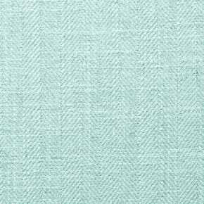 Clarke and Clarke Henley Azure Curtain Fabric