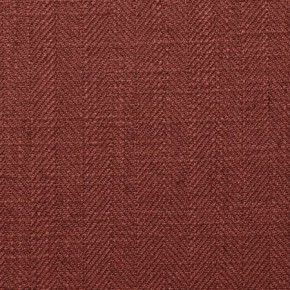 Clarke and Clarke Henley Cinnabar Curtain Fabric