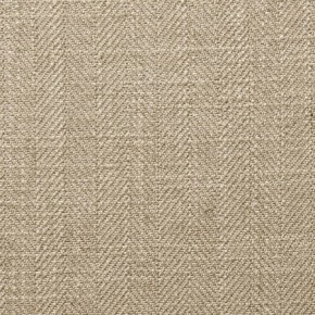 Clarke and Clarke Henley Latte Roman Blind