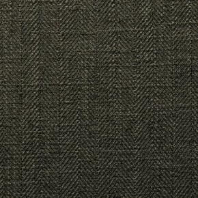 Clarke and Clarke Henley Licorice Curtain Fabric