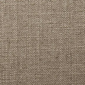 Clarke and Clarke Henley Mocha Curtain Fabric