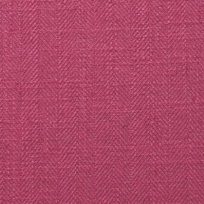 Clarke and Clarke Henley Raspberry Made to Measure Curtains