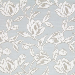 Glamorous Hepburn Azure Made to Measure Curtains