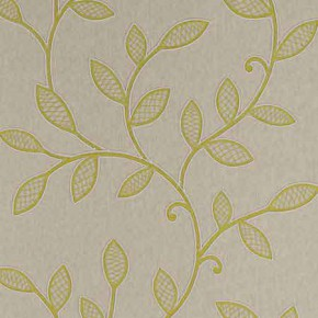 Clarke and Clarke Richmond Hetton Acacia Curtain Fabric