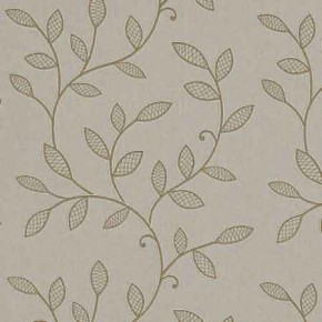 Clarke and Clarke Richmond Hetton Natural Curtain Fabric