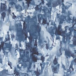 Studio G Palmero Impasto Ink Curtain Fabric