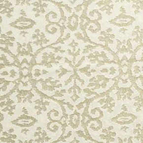 Clarke and Clarke Imperiale Ivory Curtain Fabric