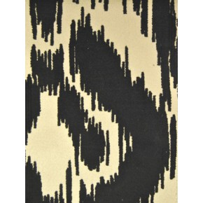 Salsa Inca Onyx Curtain Fabric